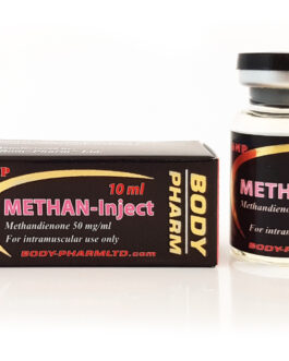 Methan-Inject