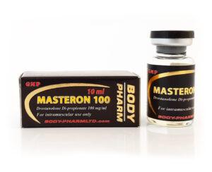 Masteron-100-Bodypharm