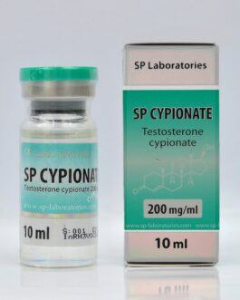 SP Cypionate