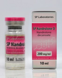 SP Nandrolone-D