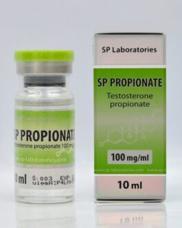 SP Propionate
