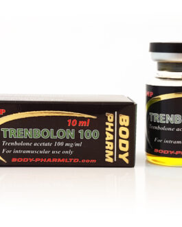 Trenbolon 100