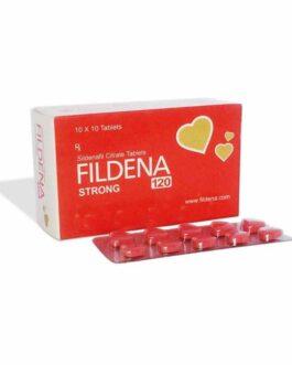 Fildena Strong 120mg