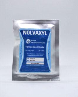 Nolvaxyl (Tamoxifen)