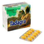 Tadagra Softgel 20mg - 10-free-tabs