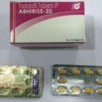 Abhirise 20mg - 10-free-tabs