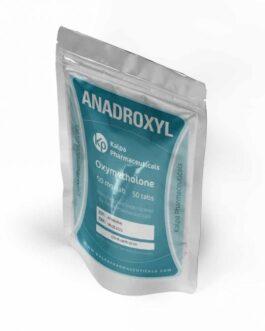 Anadroxyl (Oxymetholone)