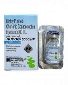 Hucog-5000 HP 5000 IU