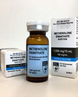 Methenolone Enanthate – Primobolan