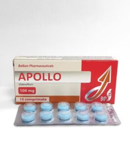 Apollo 100 mg