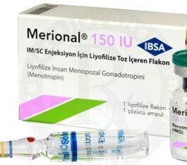 MERIONAL 150 IU