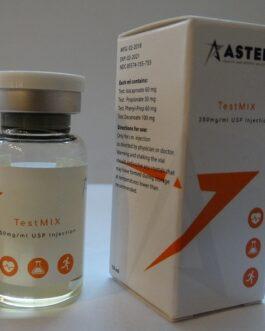 TestMix 250 (Sustanon)