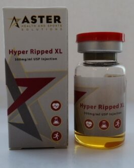 Hyper Ripped XL 300mg