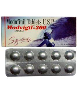 Modvigil 200 mg