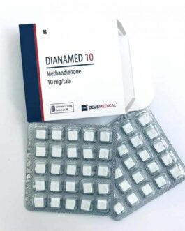 DIANAMED 10