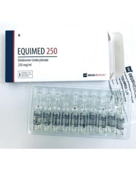 EQUIMED 250