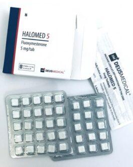HALOMED 5
