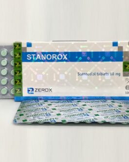 Stanorox Tabs