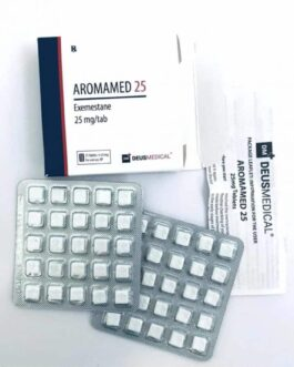 AROMAMED 25