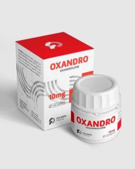 Oxandro 10mg