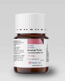 Anavar-Lite 10mg