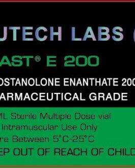 Mast E 200