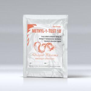 Methyl-1-Test-10-Dragon-Pharma
