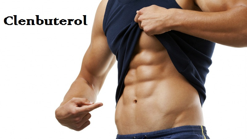 Clenbuterol Review