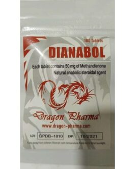 Dianabol 50