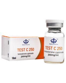Test C 250
