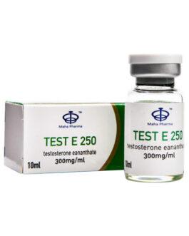 Test E 250