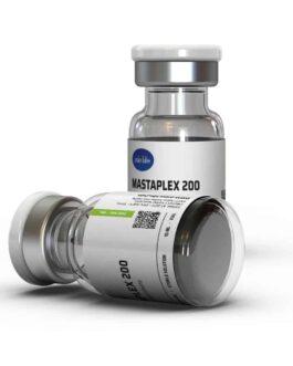 Mastaplex 200