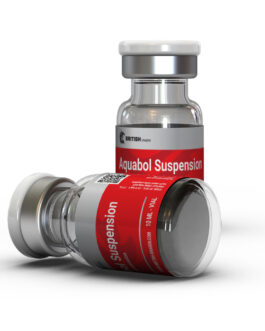 Aquabol Suspension