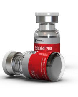 Boldabol 200