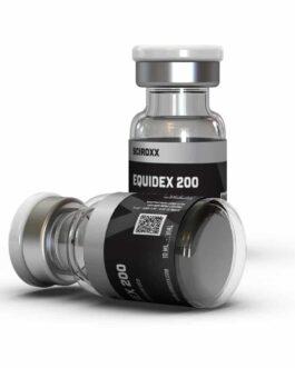 Equidex 200