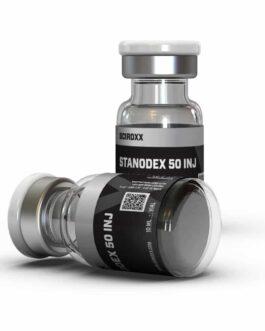 Stanodex 50 Inj