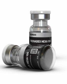 Trenadex Hexa 100
