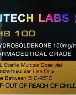 1-Test Cyp/DHB 100
