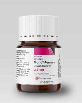 Mono-Femara (Letrozole)