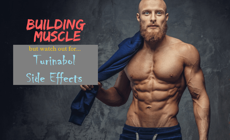 Turinabol Side Effects