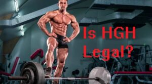 Is HGH Legal?