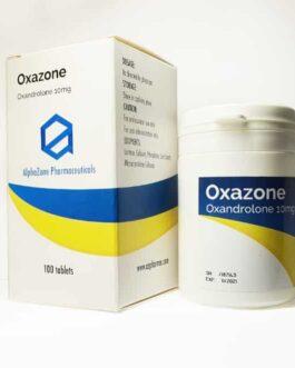 Oxazone