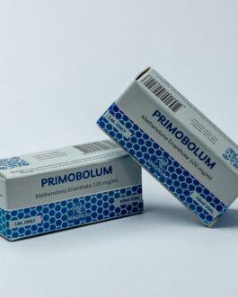 Primobolum