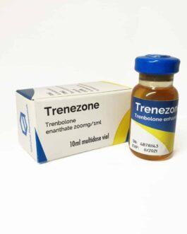 Trenezone