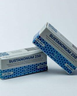Sustanonum 250