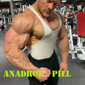 Anadrol Pill