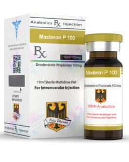 Masteron P 100