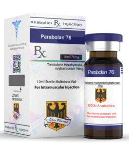 Parabolan 76