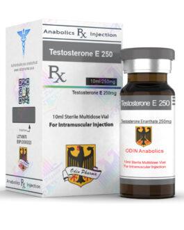 Testosterone E 250